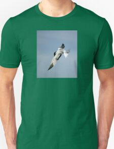 U Tern Unisex T-Shirt