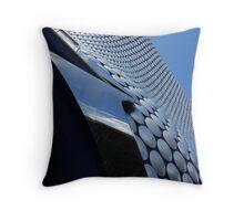 selfridges Birmingham England Throw Pillow