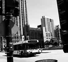 Public Transit by Amber Kipp