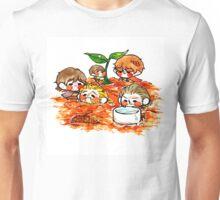 Tinies-Gardening Unisex T-Shirt