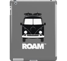 ROAM Surfer Bus  iPad Case/Skin