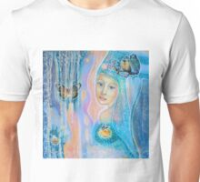 Lady of the dawn Unisex T-Shirt