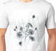 Wildflower Fae Unisex T-Shirt