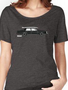 ROAM Rat Caddy Surfer  Women's Relaxed Fit T-Shirt