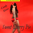 sweet cherry pie by missnic