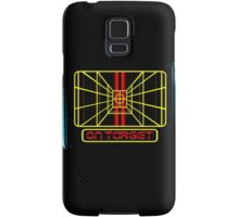 STAY ON TARGET... Samsung Galaxy Case/Skin