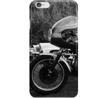 the rider- CRY BABY iPhone Case/Skin