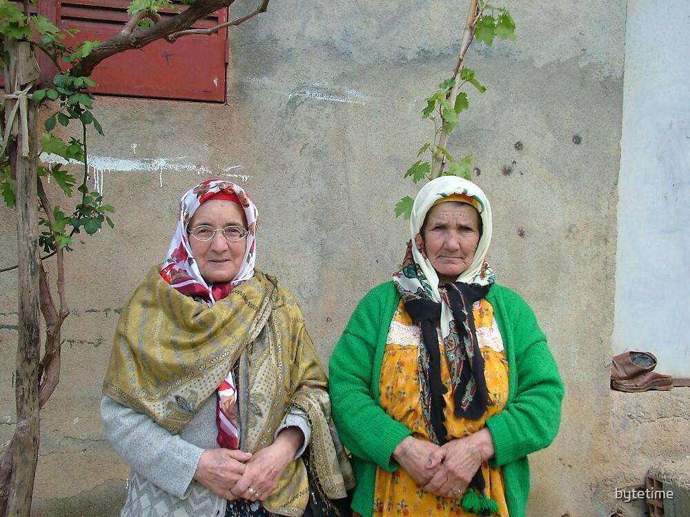 Kabylie 2008 by bytetime