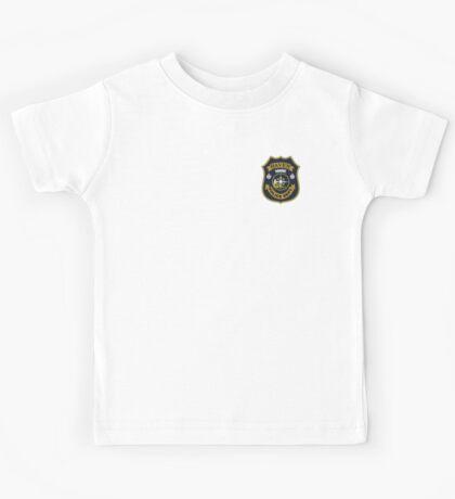 Haven Police Department Kids Tee