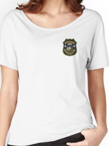 Haven Police Department Women's Relaxed Fit T-Shirt