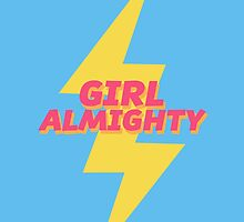 girl almighty - blue by thepattymatos