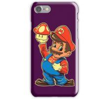 SHIGERU'S BIG BOY iPhone Case/Skin