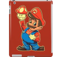 SHIGERU'S BIG BOY iPad Case/Skin