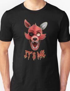 FIVE NIGHTS AT FREDDY'S-FOXY-IT'S ME T-Shirt