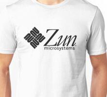 Zun Microsystems Logo Unisex T-Shirt