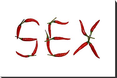 Sex In Chillies by nicholaspr