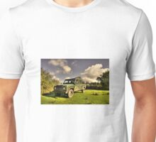 Defender  Unisex T-Shirt