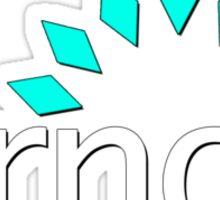 CirnOS Logo Sticker