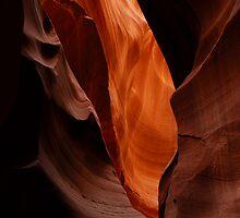 Secret Canyon 36 by Bob Miller