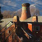 Van Briggle Pottery building...Colorado Springs by dfrahm
