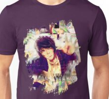 The Glitch Unisex T-Shirt