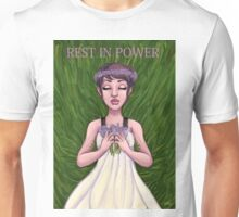 Leelah Alcorn: Rest In Power Unisex T-Shirt