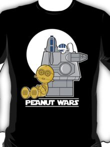 Peanut Wars T-Shirt