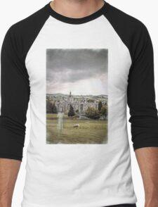 Be Our Guest Men's Baseball ¾ T-Shirt