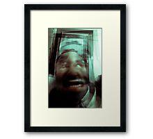 Self II Framed Print