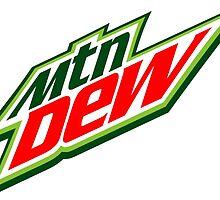 Mountain Dew by NielsThe