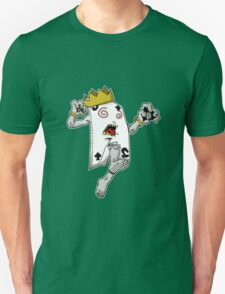 jack of clubs T-Shirt