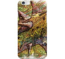 The Atlas Of Dreams - Color Plate 138 iPhone Case/Skin