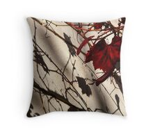 Rymills Throw Pillow
