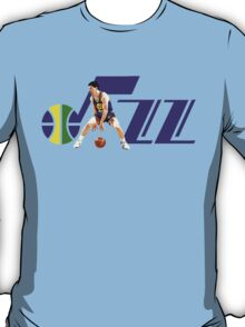 JOHN STOCKTON T-Shirt
