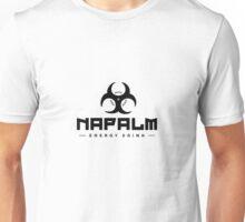Napalm Energy Drink - Black Unisex T-Shirt