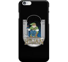 The Hylian iPhone Case/Skin