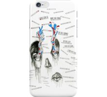 Odd Things iPhone Case/Skin