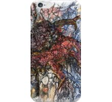 The Atlas Of Dreams - Color Plate 139 iPhone Case/Skin