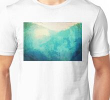 From Jamaica to the Redwoods Unisex T-Shirt