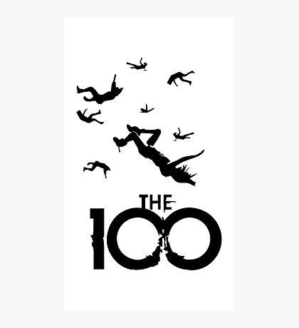 The 100 Photographic Print