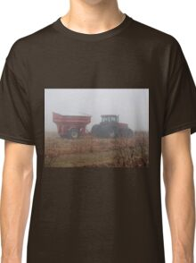 The Mechanics of the Harvest #2 Classic T-Shirt