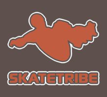 Skatetribe - Frontside Air by reflector