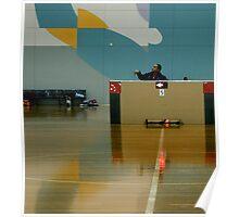 The Scorer Poster