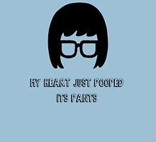 Tina Belcher Bobs Burgers  T-Shirt