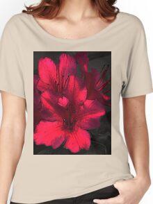 Azealia Shock Women's Relaxed Fit T-Shirt