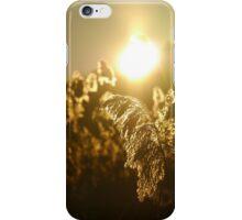 Hello Sun iPhone Case/Skin