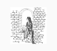 The Maiden In The Tower  Unisex T-Shirt