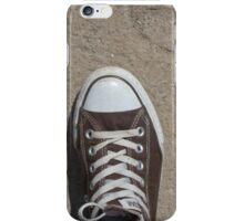Converse in the Jungle iPhone Case/Skin