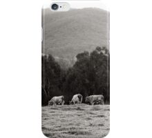 Happy Eaters iPhone Case/Skin