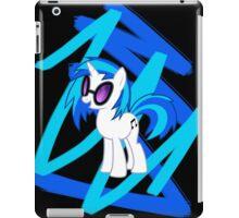 Vinyl Scratch iPad Case/Skin